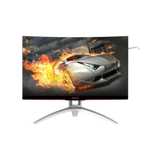 AOC Agon AG272FCX6 27 inch Full HD Curved Gaming Monitor chennai, hyderabad, telangana, tamilnadu, india