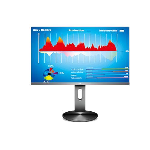 AOC I2790PQUBT 27inch IPS LCD Monitor chennai, hyderabad, telangana, tamilnadu, india