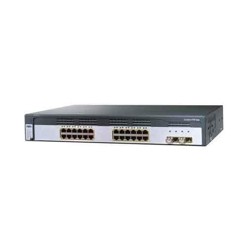 Cisco Catalyst WS C3750G 24TSE Switch dealers price chennai, hyderabad, telangana, tamilnadu, india