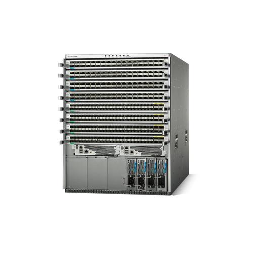 Cisco Nexus 9508 Switch chennai, hyderabad, telangana, tamilnadu, india