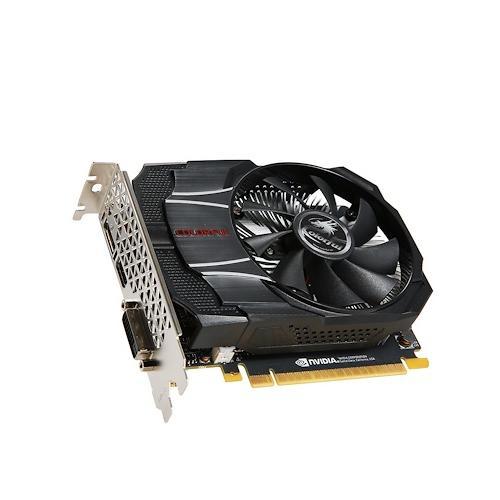 Colorful GeForce GTX1050Ti Mini OC 4G Graphics Card chennai, hyderabad, telangana, tamilnadu, india