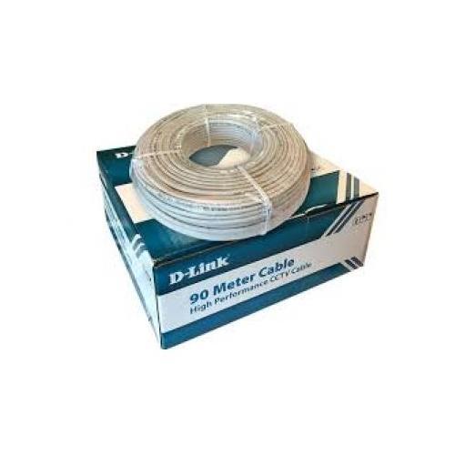 D Link DCC WHI 180 CCTV Wire dealers price chennai, hyderabad, telangana, tamilnadu, india