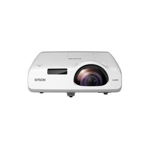Epson 530 Short Throw XGA 3LCD Projector chennai, hyderabad, telangana, tamilnadu, india