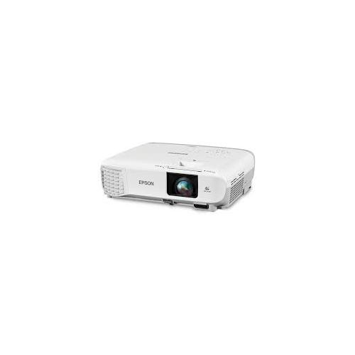 Epson EB 109W WXGA 3LCD Projector chennai, hyderabad, telangana, tamilnadu, india