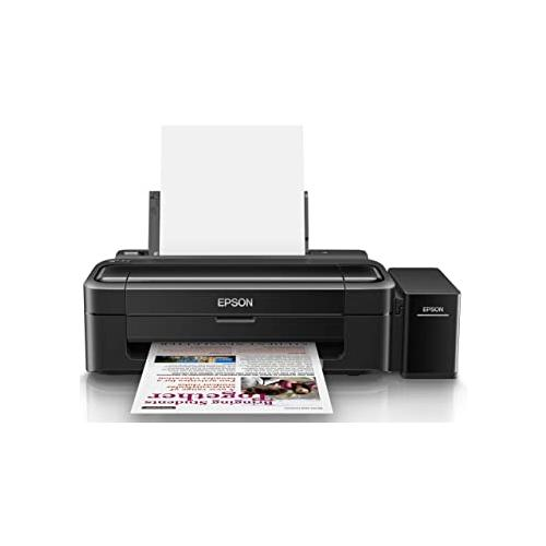 Epson L130 Single Function Ink Tank Colour Printer chennai, hyderabad, telangana, tamilnadu, india