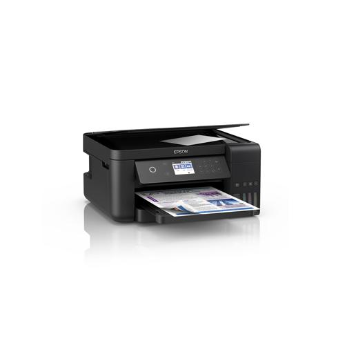 Epson L6170 WiFi Duplex Multifunction InkTank Printer chennai, hyderabad, telangana, tamilnadu, india
