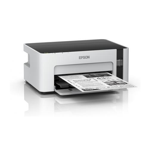 Epson M1100 EcoTank Monochrome InkTank Printer chennai, hyderabad, telangana, tamilnadu, india