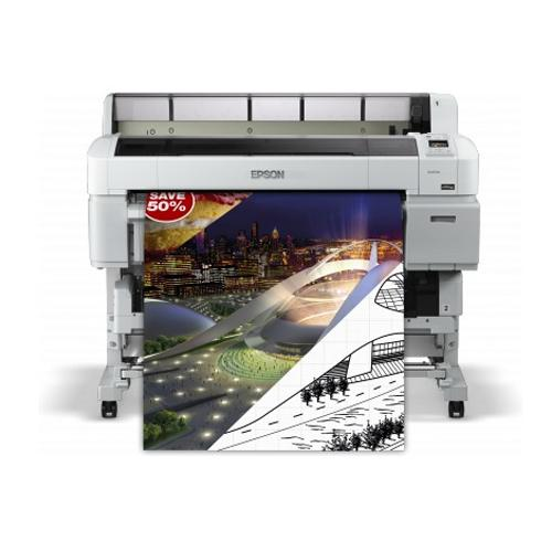 Epson SureColor SC T5270 Technical Printer chennai, hyderabad, telangana, tamilnadu, india