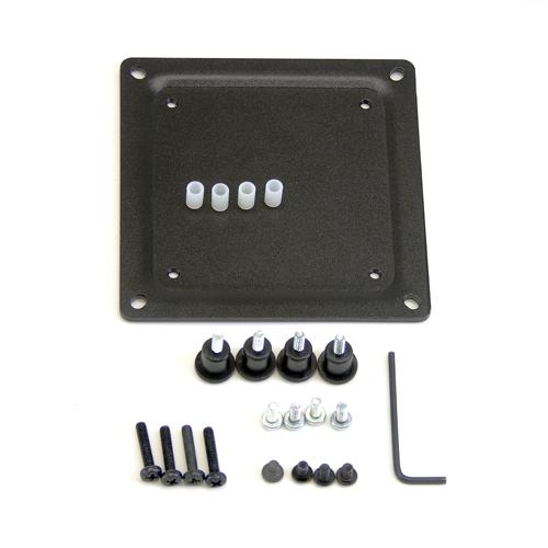 Ergotron 75 mm to 100 mm Conversion Plate Kit chennai, hyderabad, telangana, tamilnadu, india