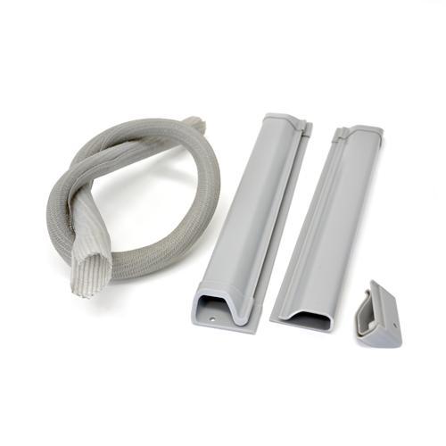 Ergotron Cable Management Kit dealers price chennai, hyderabad, telangana, tamilnadu, india