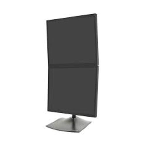 Ergotron DS100 Dual Monitor Vertical Desk Stand dealers price chennai, hyderabad, telangana, tamilnadu, india