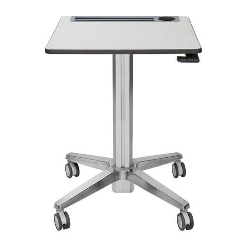 Ergotron LearnFit Sit Stand Desk dealers price chennai, hyderabad, telangana, tamilnadu, india