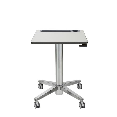 Ergotron LearnFit Whiteboard Sit Stand Desk chennai, hyderabad, telangana, tamilnadu, india