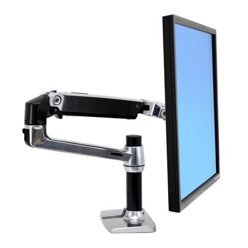 Ergotron LX Desk Mount LCD Monitor Arm dealers price chennai, hyderabad, telangana, tamilnadu, india