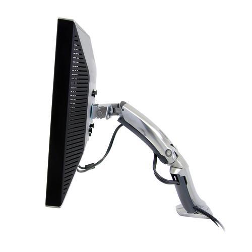 Ergotron MX Desk Monitor Arm dealers price chennai, hyderabad, telangana, tamilnadu, india