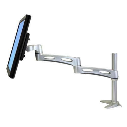 Ergotron Neo Flex Extend LCD Arm dealers price chennai, hyderabad, telangana, tamilnadu, india