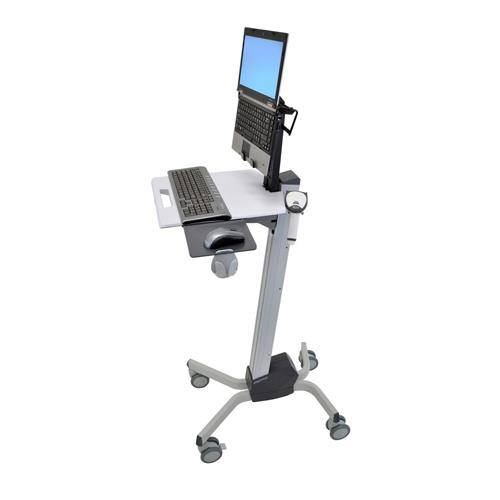 Ergotron Neo Flex Laptop Cart chennai, hyderabad, telangana, tamilnadu, india