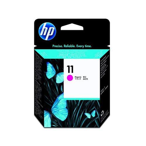HP 11 C4837A Magenta Original Ink Cartridge dealers price chennai, hyderabad, telangana, tamilnadu, india