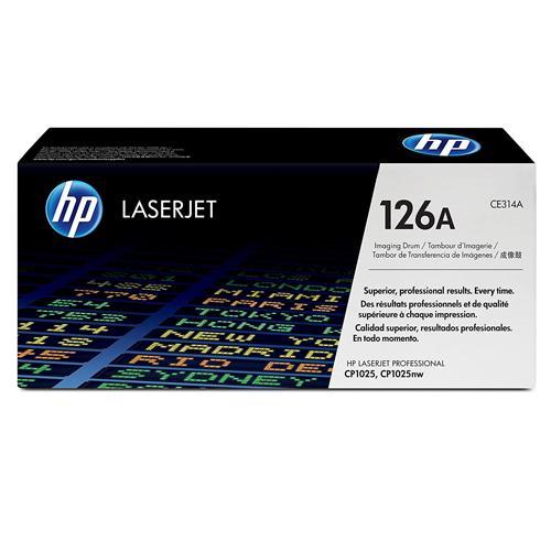 HP 126A CE314A LaserJet Imaging Drum dealers price chennai, hyderabad, telangana, tamilnadu, india