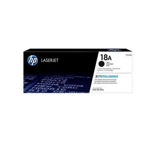HP 18A CF218A Black LaserJet Toner Cartridge dealers price chennai, hyderabad, telangana, tamilnadu, india