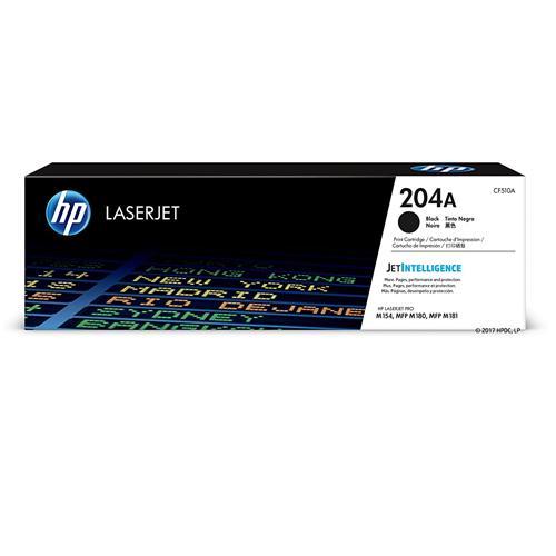 HP 204A CF510A Black LaserJet Toner Cartridge dealers price chennai, hyderabad, telangana, tamilnadu, india