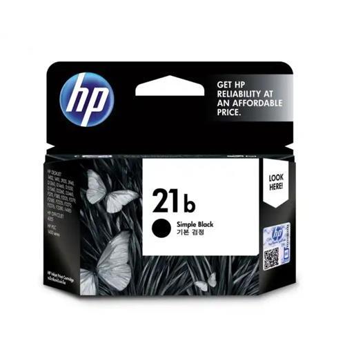 HP 21b C9351BA Simple Black Original Ink Cartridge dealers price chennai, hyderabad, telangana, tamilnadu, india