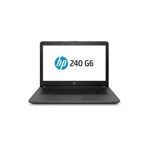 HP 240 G6 4QA86PA Laptop chennai, hyderabad, telangana, tamilnadu, india