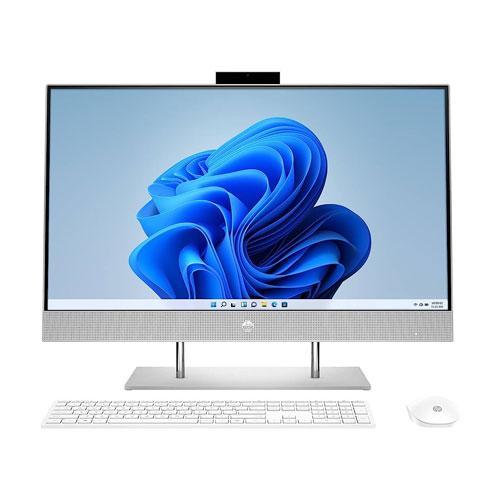 HP 27 dp1117in AIO Desktop  dealers price chennai, hyderabad, telangana, tamilnadu, india