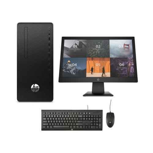 HP 280 i3 Processor G6 MT Desktop chennai, hyderabad, telangana, tamilnadu, india