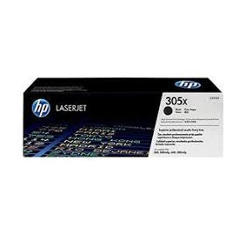 HP 305X CE410X High Yield Black LaserJet Toner Cartridge chennai, hyderabad, telangana, tamilnadu, india