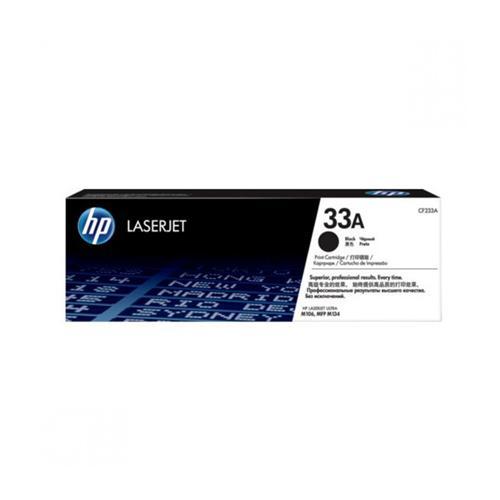 HP 33A CF233A Black LaserJet Toner Cartridge dealers price chennai, hyderabad, telangana, tamilnadu, india