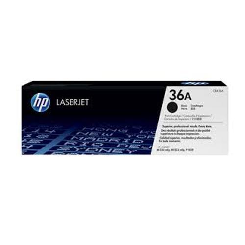 HP 36A CB436A Black LaserJet Toner Cartridge dealers price chennai, hyderabad, telangana, tamilnadu, india