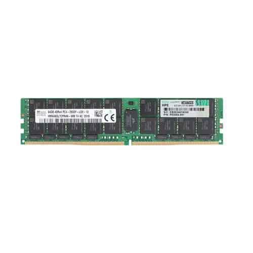 HP 64GB Server RAM chennai, hyderabad, telangana, tamilnadu, india