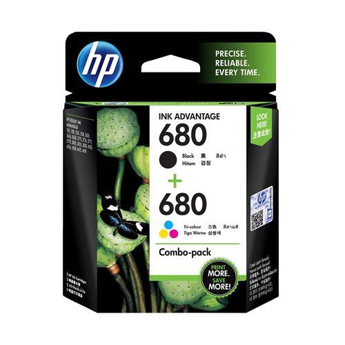 HP 680 X4E78AA Ink Cartridges Combo Pack dealers price chennai, hyderabad, telangana, tamilnadu, india