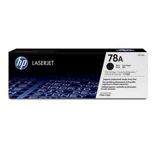 HP 78A CE278A Black LaserJet Toner Cartridge dealers price chennai, hyderabad, telangana, tamilnadu, india