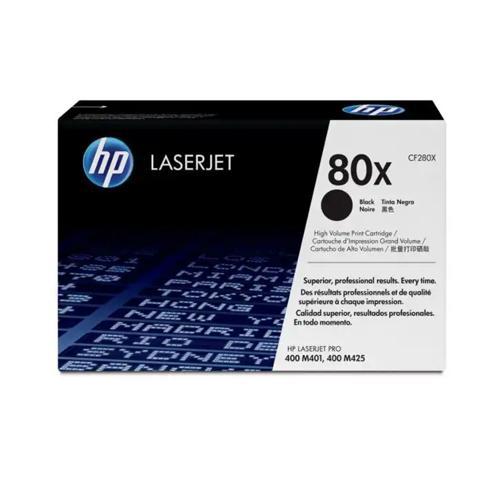 HP 80X CF280X High Yield Black LaserJet Toner Cartridge dealers price chennai, hyderabad, telangana, tamilnadu, india