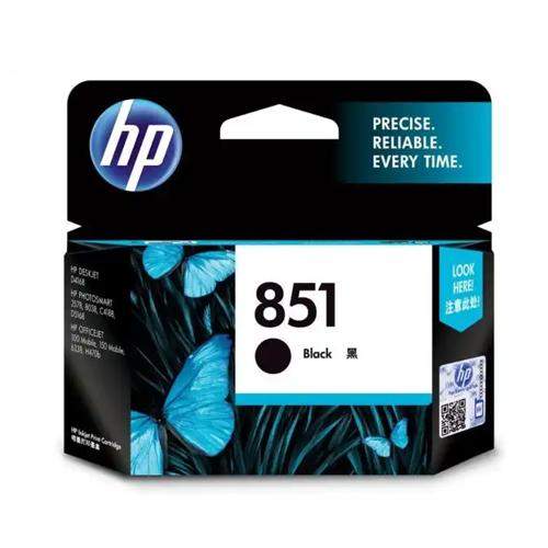HP 851 C9364ZZ Black Original Ink Cartridge dealers price chennai, hyderabad, telangana, tamilnadu, india
