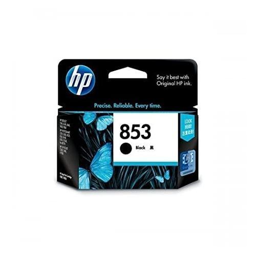 HP 853 C8767ZZ Black Ink Cartridge dealers price chennai, hyderabad, telangana, tamilnadu, india