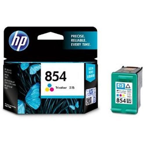 HP 854 C9361ZZ Tri color Original Ink Cartridge chennai, hyderabad, telangana, tamilnadu, india