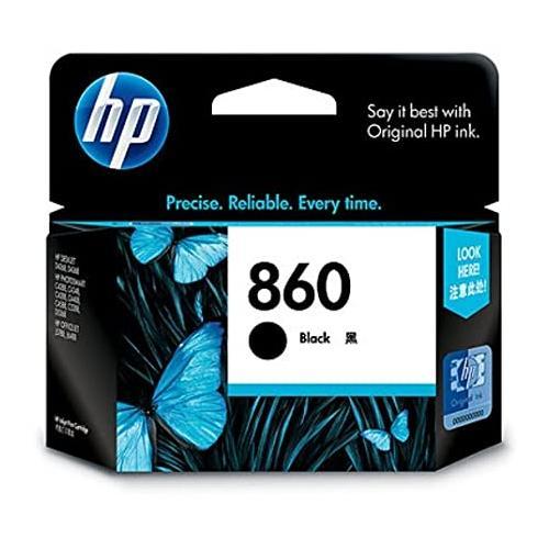HP 860 CB335ZZ Black Ink Cartridge dealers price chennai, hyderabad, telangana, tamilnadu, india