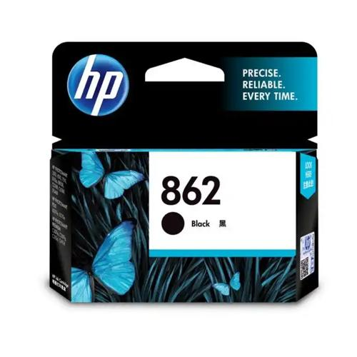 HP 862 CB316ZZ Black Original Ink Cartridge dealers price chennai, hyderabad, telangana, tamilnadu, india