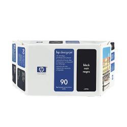 HP 90 Value Pack 400-ml Black DesignJet Ink Cartridge and Printhead chennai, hyderabad, telangana, tamilnadu, india
