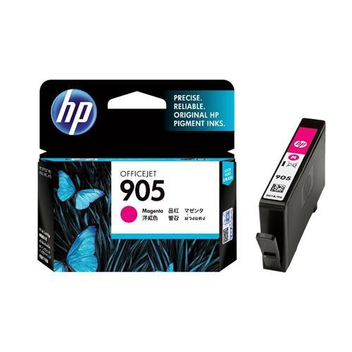 HP 905 T6L93AA Magenta Original Ink Cartridge dealers price chennai, hyderabad, telangana, tamilnadu, india