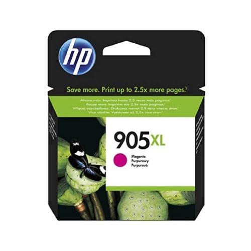 HP 905XL T6M09AA High Yield Magenta Original Ink Cartridge dealers price chennai, hyderabad, telangana, tamilnadu, india