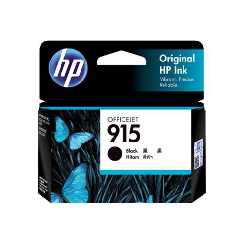 HP 915 3YM18AA Black original Ink Cartridge dealers price chennai, hyderabad, telangana, tamilnadu, india