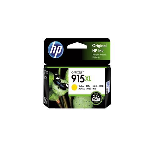 HP 915XL 3YM21AA High Yield Yellow original Ink Cartridge dealers price chennai, hyderabad, telangana, tamilnadu, india