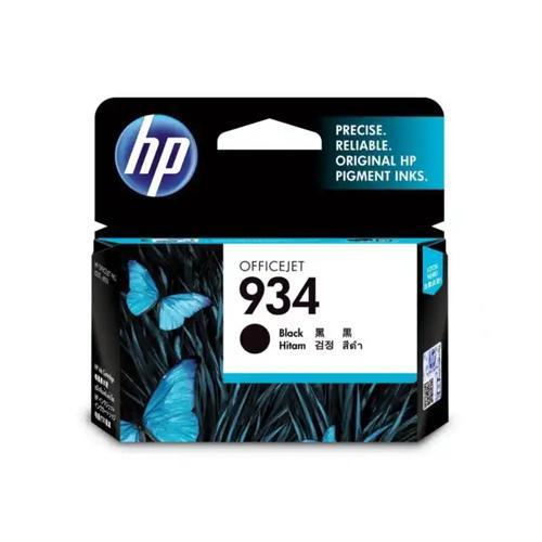 HP 934 C2P19AA Black Ink Cartridge dealers price chennai, hyderabad, telangana, tamilnadu, india
