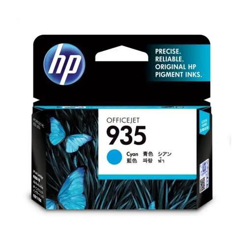 HP 935 C2P20AA cyan Ink Cartridge chennai, hyderabad, telangana, tamilnadu, india
