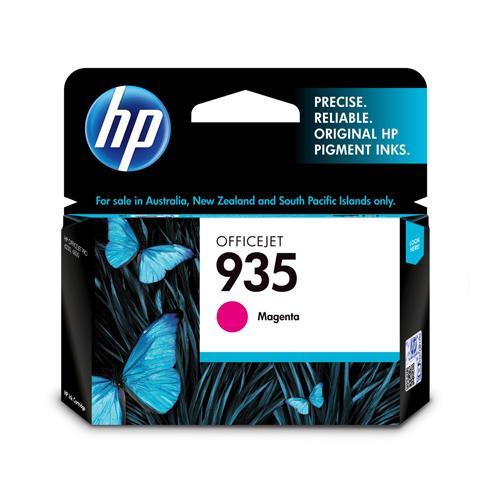 HP 935 C2P22AA Magenta Ink Cartridge dealers price chennai, hyderabad, telangana, tamilnadu, india