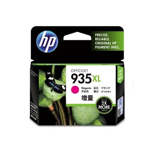 HP 935XL C2P25AA High Yield Magenta Ink Cartridge chennai, hyderabad, telangana, tamilnadu, india
